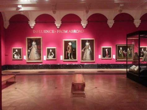 Tudor And Stuart Fashion At The Royal Collection