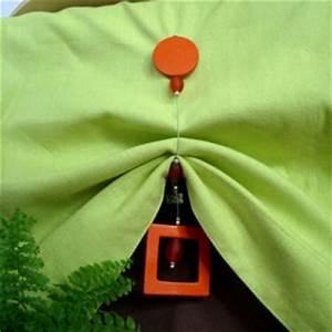 Attache Rideau Pince : accessoires pour rideaux et voilages ~ Melissatoandfro.com Idées de Décoration