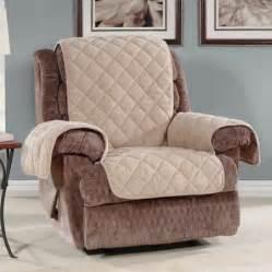 sure fit recliner slipcover walmart com