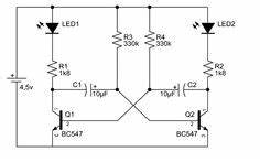 simple white noise generator circuit diagram electrical With 555 timer quotes