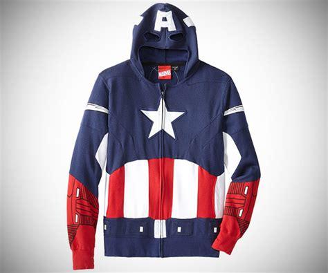 captain america avengers hoodie cool sht  buy
