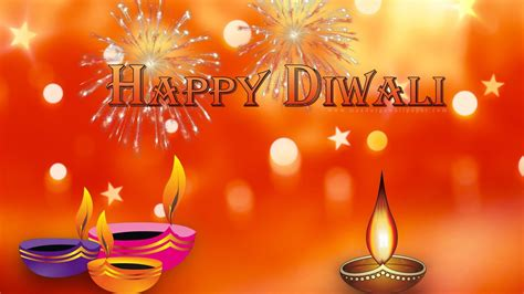 Happy Diwali Wallpaper, Images, Pictures, Photos For