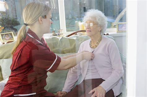 caregivers  elderly los angeles  home care