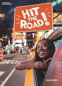 Hit The Road Anglais Tle  2020