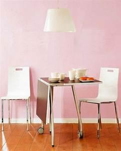 designs creatifs de table pliante de cuisine With table pour petite cuisine