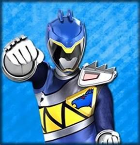 Kyoryu Blue - Super Sentai Battle: Dice-O Wiki