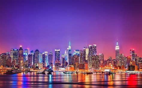 New York City Wallpapers Widescreen  Wallpaper Cave