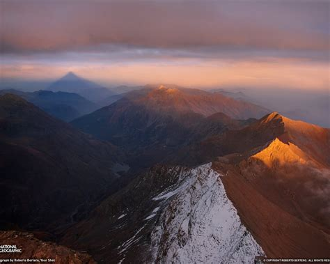 mount rocciamelone italy national geographic magazine