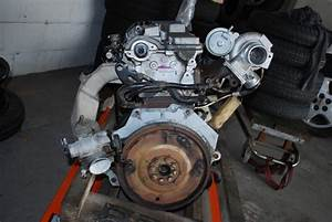 Photos Of A Srt4 Engine That Was Pulled Due To Water