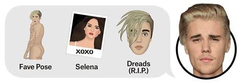 Il Designer Dell'app Di Kim Kardashian Ha Creato Le Emoji