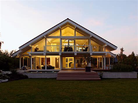 Fertighaus Von Davinci Haus  Kundenhaus Stettner