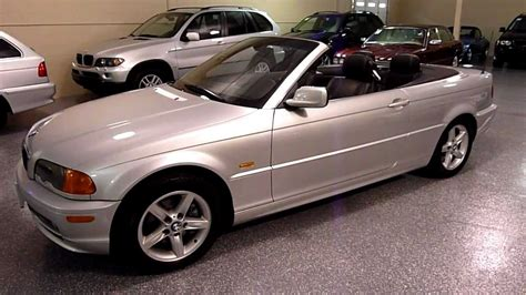 2003 Bmw 325ci Convertible by 2003 Bmw 325ci 2dr Convertible 2119 Sold