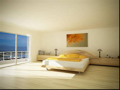 Minimalist Design Ideas : Inspiration Bedroom Interior Design With Minimalist