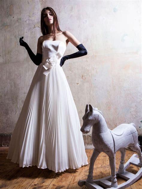Kāzu kleita - bērnības sapņu piepildījums | Fiancee