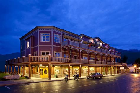 photo video gallery kaslo hotel