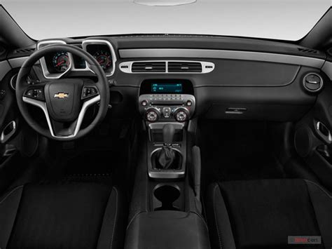 Camaro 2013 Interior by 2013 Chevrolet Camaro Prices Reviews And Pictures U S