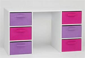 4D Concepts Girl's Student Desk 12434
