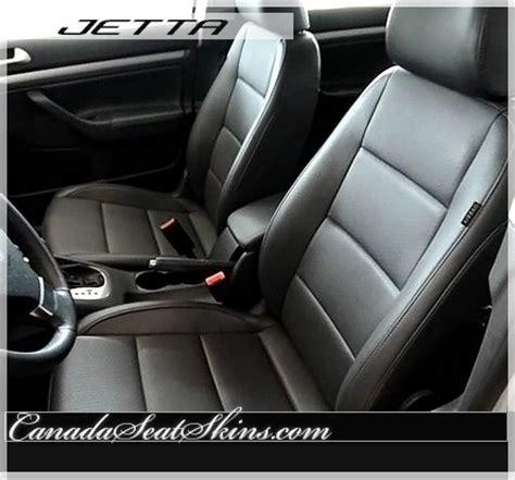volkswagen jetta custom leather upholstery