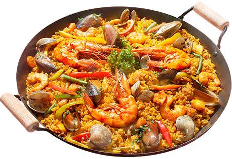 plats cuisinés à domicile paella deal quebueno