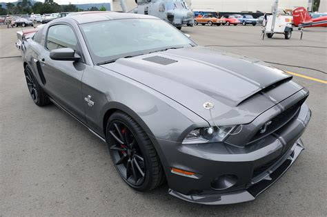 Gt 500 Hp by Shelby Gt500 Snake With Mostrous 725 Hp Improved