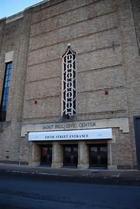 St. Paul Civic Center
