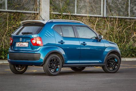 Review Suzuki Ignis by Suzuki Ignis 1 2 Glx 2017 Review Cars Co Za