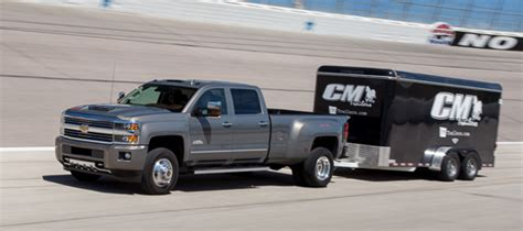 Chevrolet Confirms 2019 Silverado 4500/5500