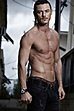 Luke Evans Diet and Workout for The Hobbit - Healthy Celeb