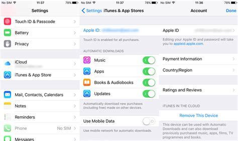 Maybe you would like to learn more about one of these? How to check Apple ID balance - Macworld UK