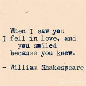 Shakespeare Love Quotes | New Quotes