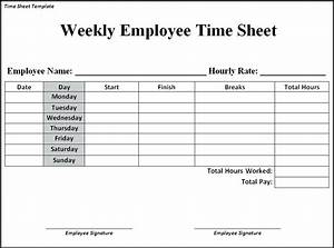 excel timesheet template idealvistalistco With google docs employee timesheet