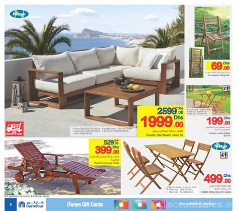 Who Sells Outdoor Furniture by Outdoor Furniture Carrefour Dubai Jape
