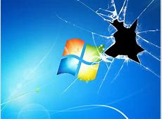 Cracked Windows Wallpaper HD Wallpapers