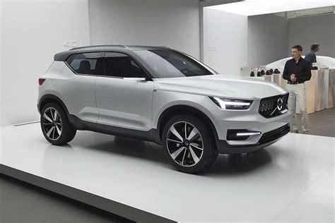 2019 Volvo Xc40 Spied, Release, Price, Interior, Specs