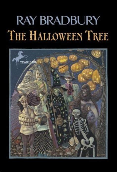 halloween tree  ray bradbury reviews discussion