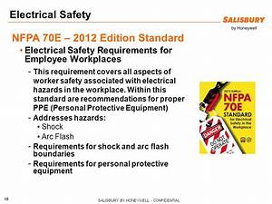 electrical safety in the workplace ppt video online download With arc flash definition nfpa 70e