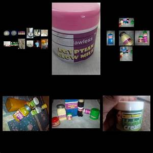 Herbal glow cream nigeria