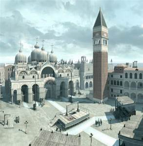 Piazza di San Marco - Assassin's Creed Wiki