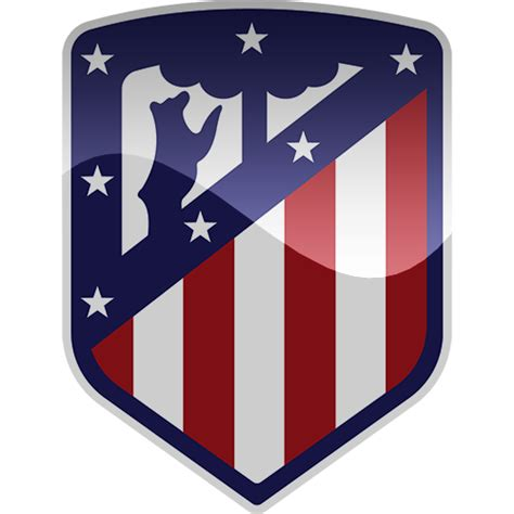 The champions league needs atletico madrid | us soccer players. Club Atletico De Madrid Football Logo Png Png New Logo Png ...