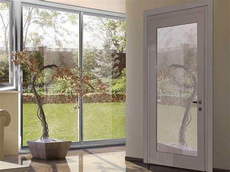 porte ingresso con vetro porte ingresso i nuovi trend le porte blindate