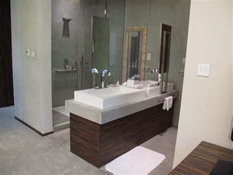 Two Way Mirror Bathroom by Two Way Bathroom Picture Of Klapstar Boutique Hotel