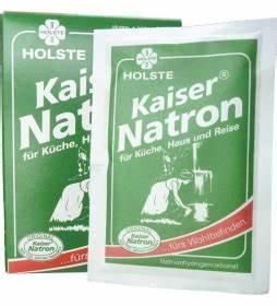 Silber Reinigen Natron : kaiser natron reinigungs tauchbad f r silberm nzen ~ Markanthonyermac.com Haus und Dekorationen