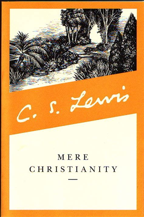 Books At A Glance  Summary Of Mere Christianity