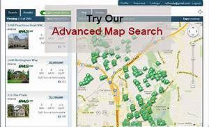 Atlanta Homes and Condos – Atlanta Real Estate Map Search