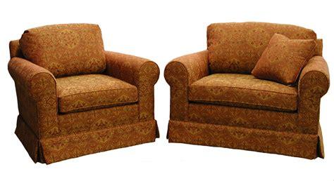 chair and a half orange ldnmen