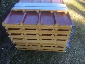 Bac Acier Point P : panneaux toiture bac acier isolant avignon vedenne ~ Dailycaller-alerts.com Idées de Décoration