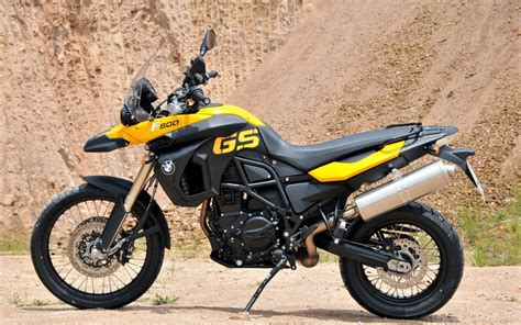 Bmw F 800 Gs Wallpapers Hd Wallpapers Id 5311