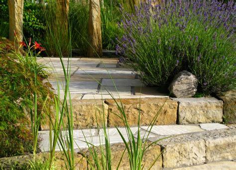 Treppenstufen Im Garten » Diese Optionen Bieten Sich An