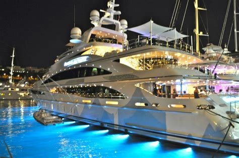Yacht And Boat Show by The Most Luxurious Yachts From The 2015 Monaco Yacht Show