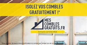 Mes Combles Gratuits : isolation combles perdus am nag s mes combles gratuits ~ Melissatoandfro.com Idées de Décoration